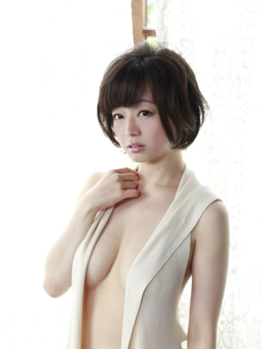 チャイナ服 喜屋武ちあき セクシー画像 5