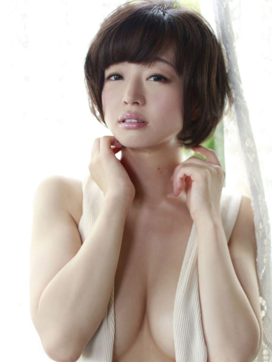 チャイナ服 喜屋武ちあき セクシー画像 6