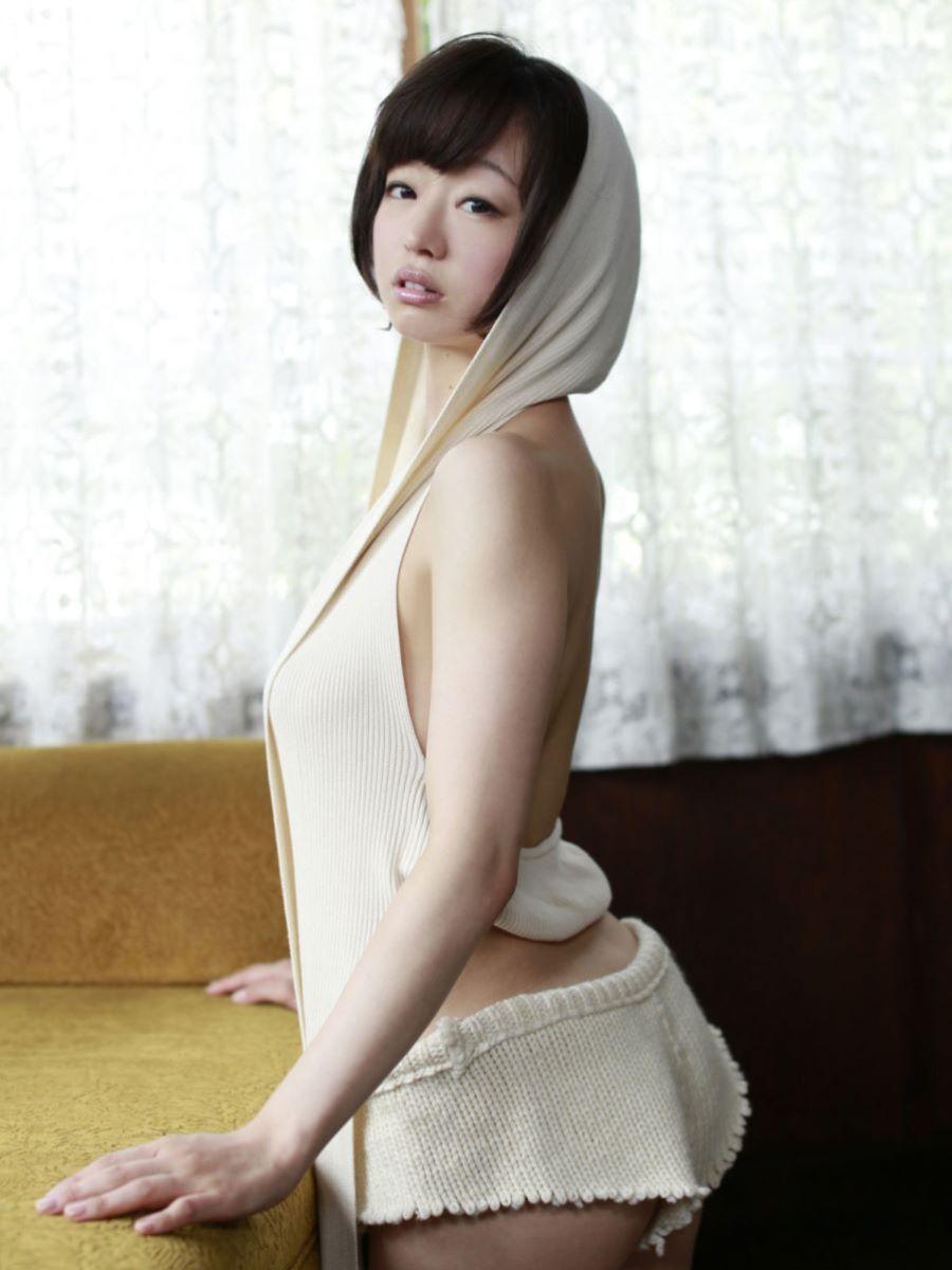 チャイナ服 喜屋武ちあき セクシー画像 15