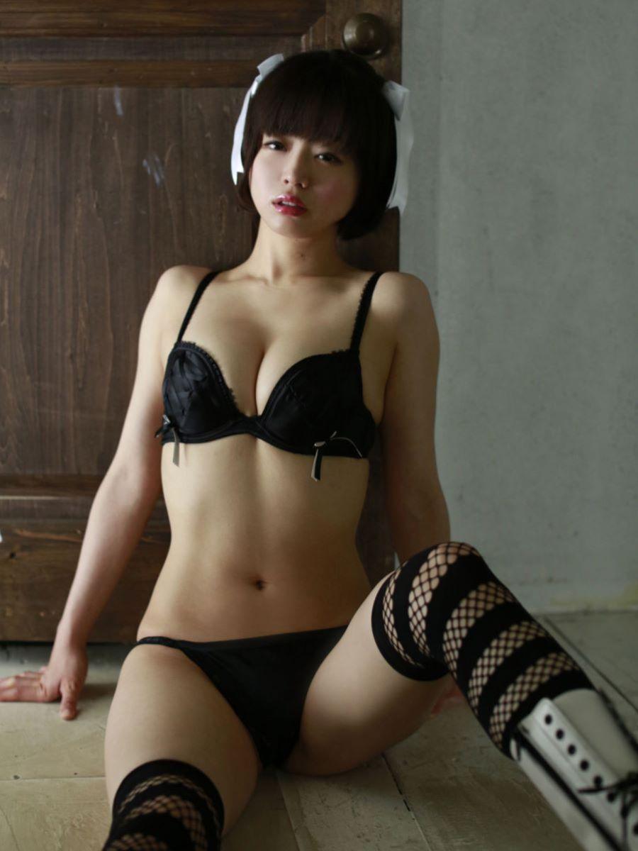 チャイナ服 喜屋武ちあき セクシー画像 46