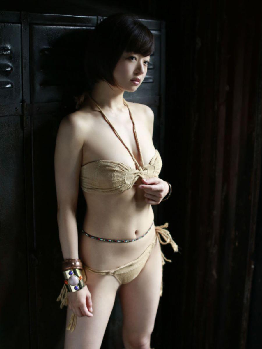 チャイナ服 喜屋武ちあき セクシー画像 65