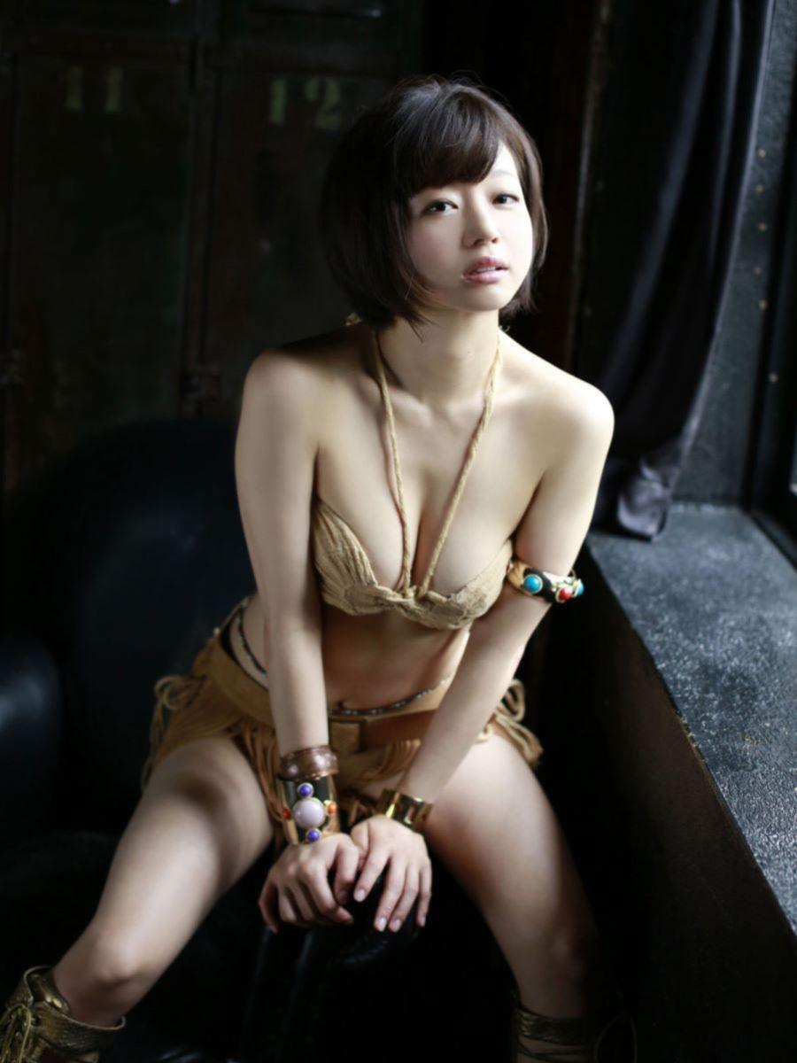 チャイナ服 喜屋武ちあき セクシー画像 67