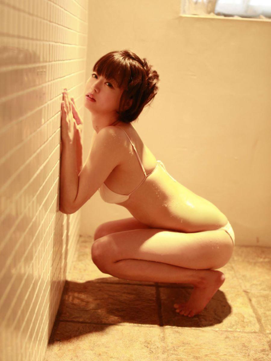 チャイナ服 喜屋武ちあき セクシー画像 97