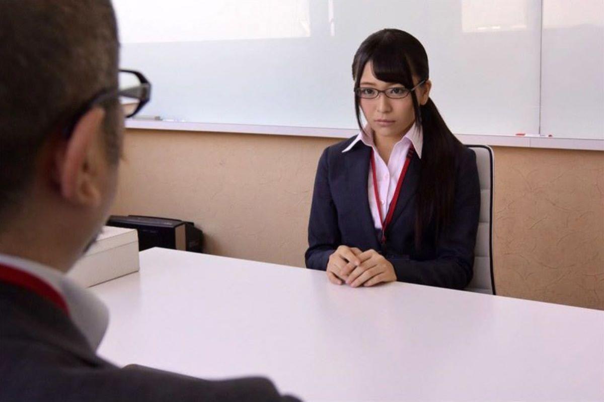 加藤ももか 最年少SOD女子社員のAVデビュー画像