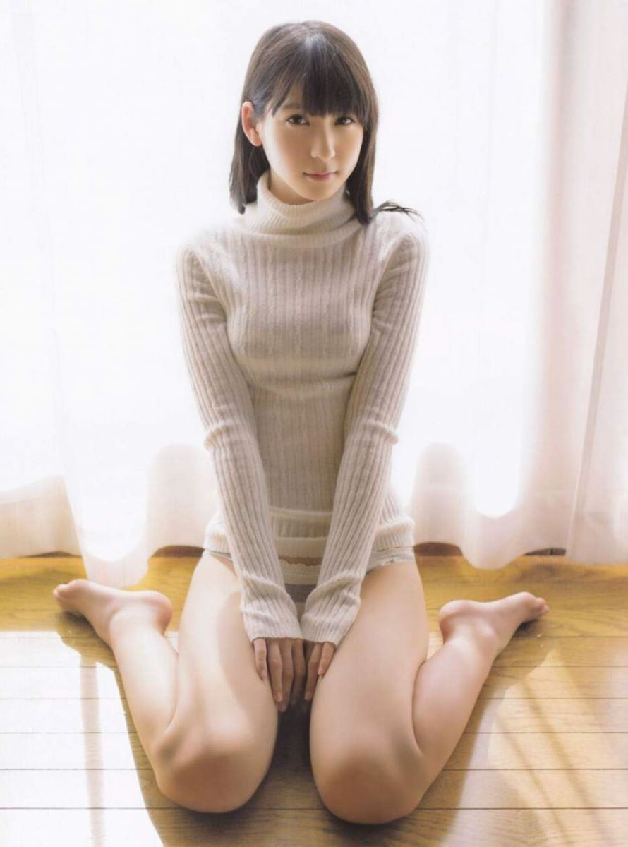 アヒル座り ぺたん座り 女の子座り エロ画像 92