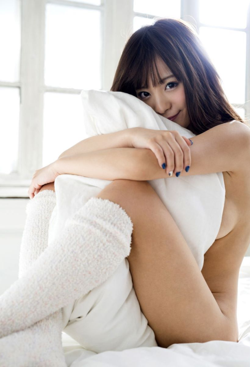 桃乃木かな 陥没乳首 片乳陥没 ヌード画像 73