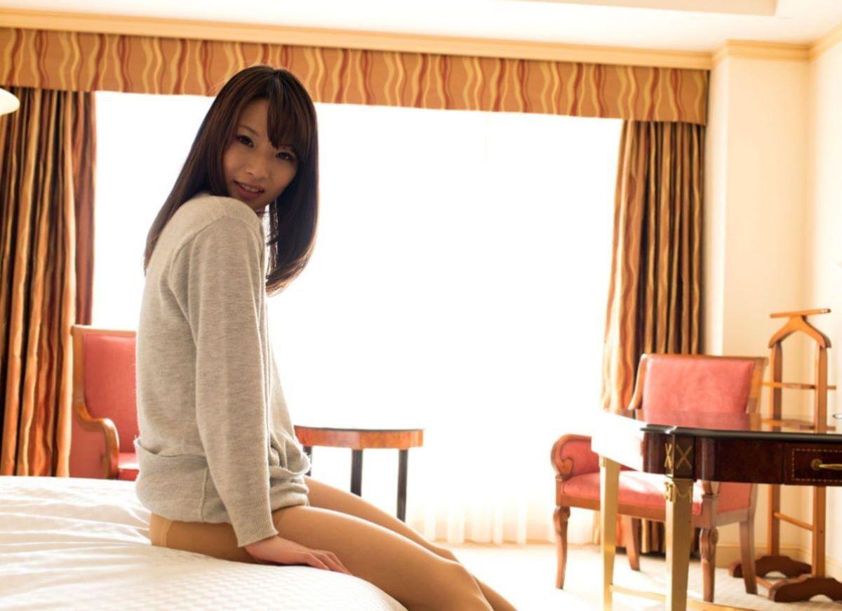 西内るな セックス 画像 36