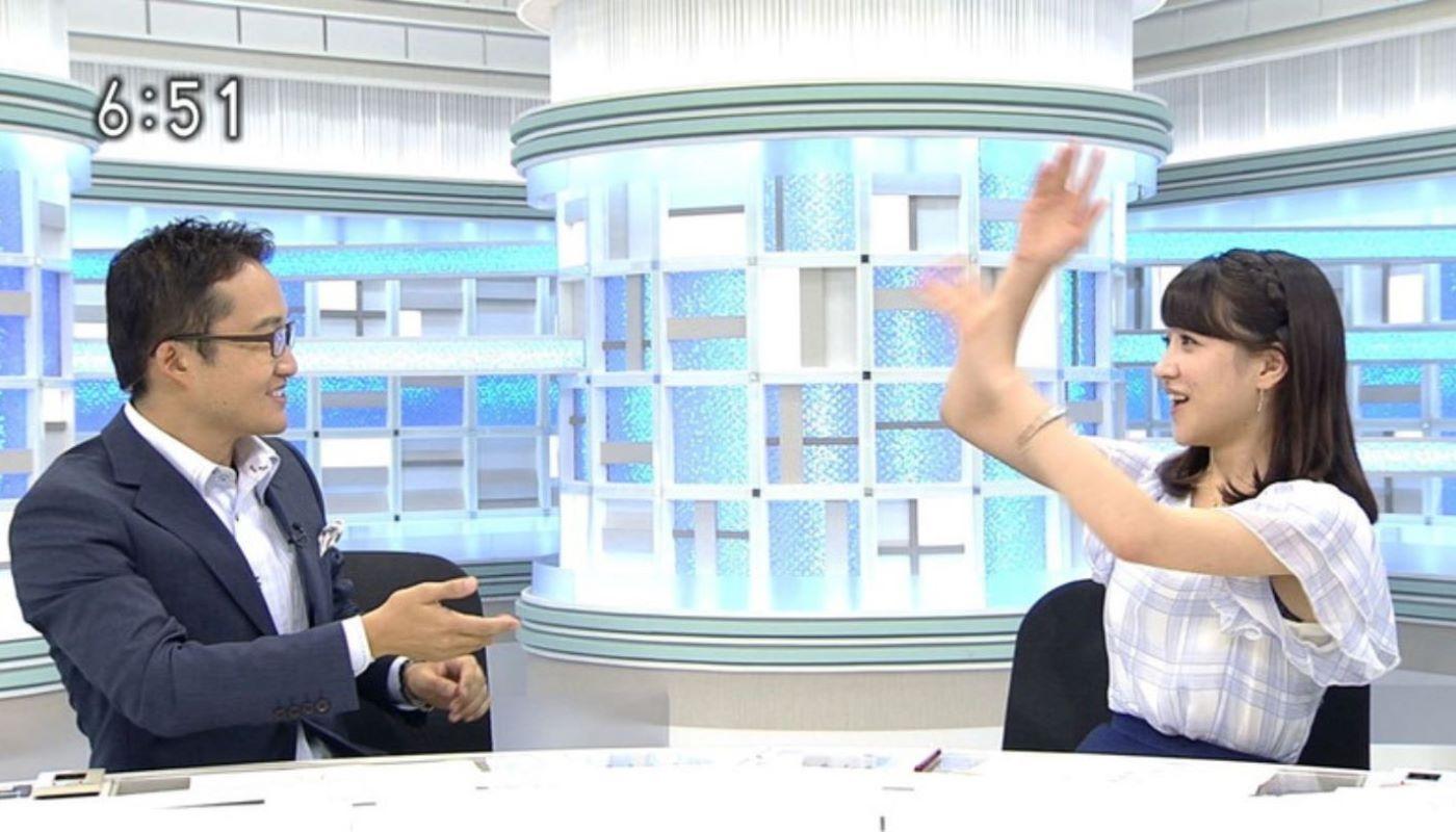 女子アナ アイドル 芸能人 ブラチラ画像 27