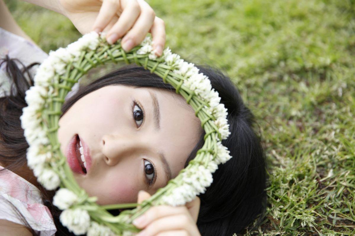 欅坂46 長濱ねる エロ画像 6