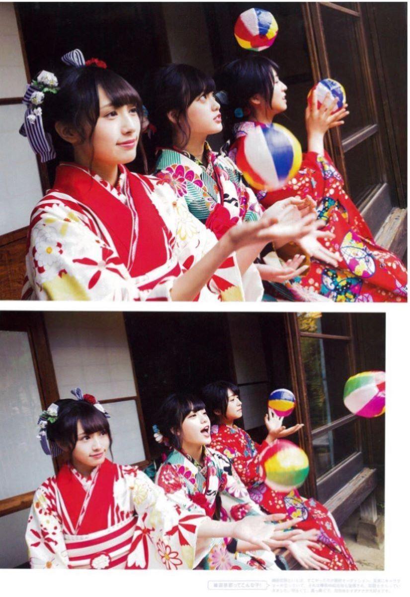 欅坂46 長濱ねる エロ画像 106