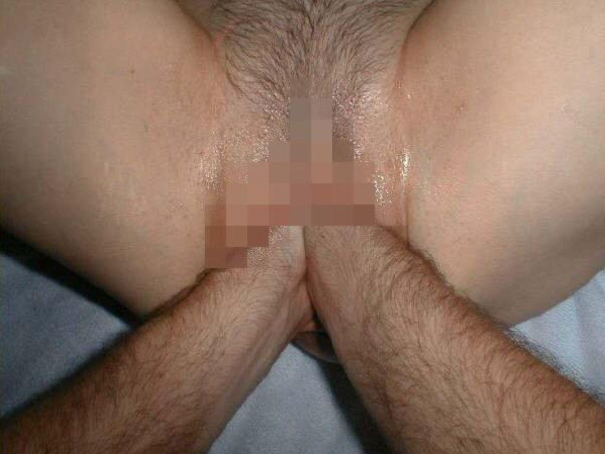 無修正 膣拡張