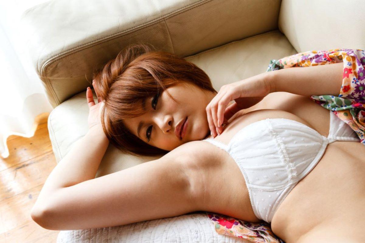 元グラドル 推川ゆうり ヌード画像 12