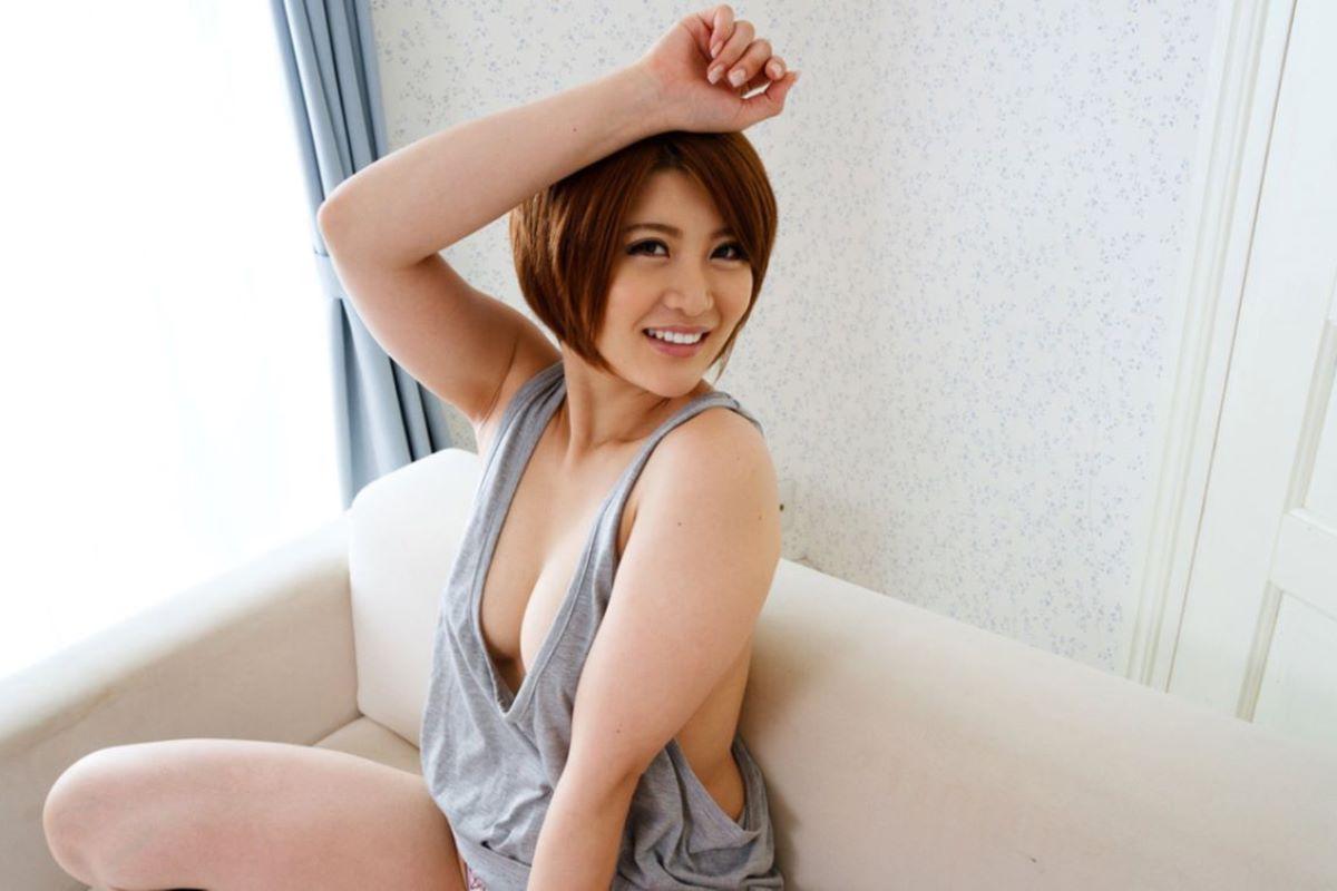 元グラドル 推川ゆうり ヌード画像 23