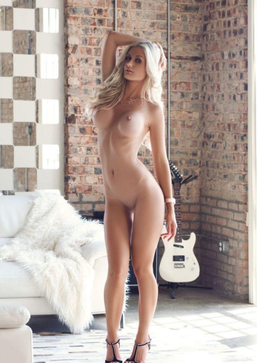 パイパン ロシア人 ヌード画像 18