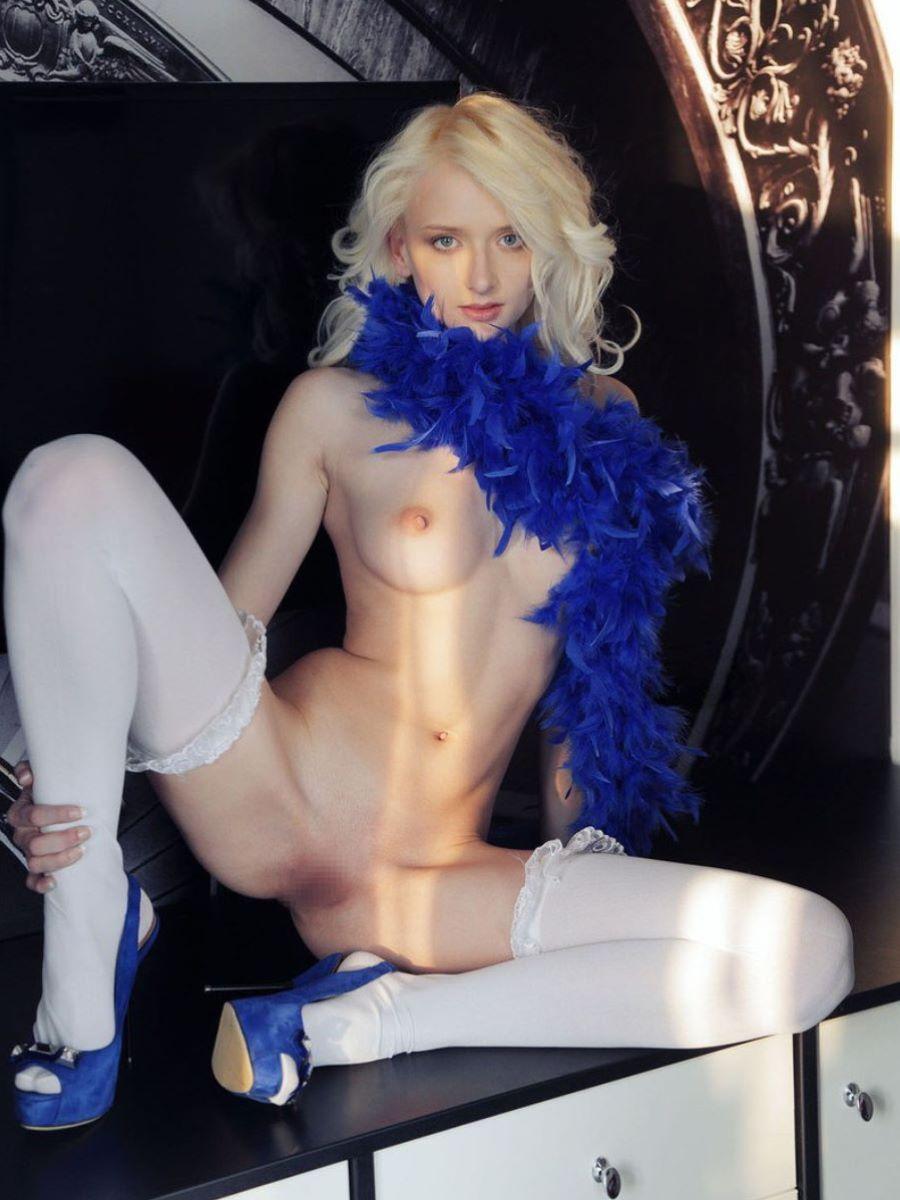 パイパン ロシア人 ヌード画像 20
