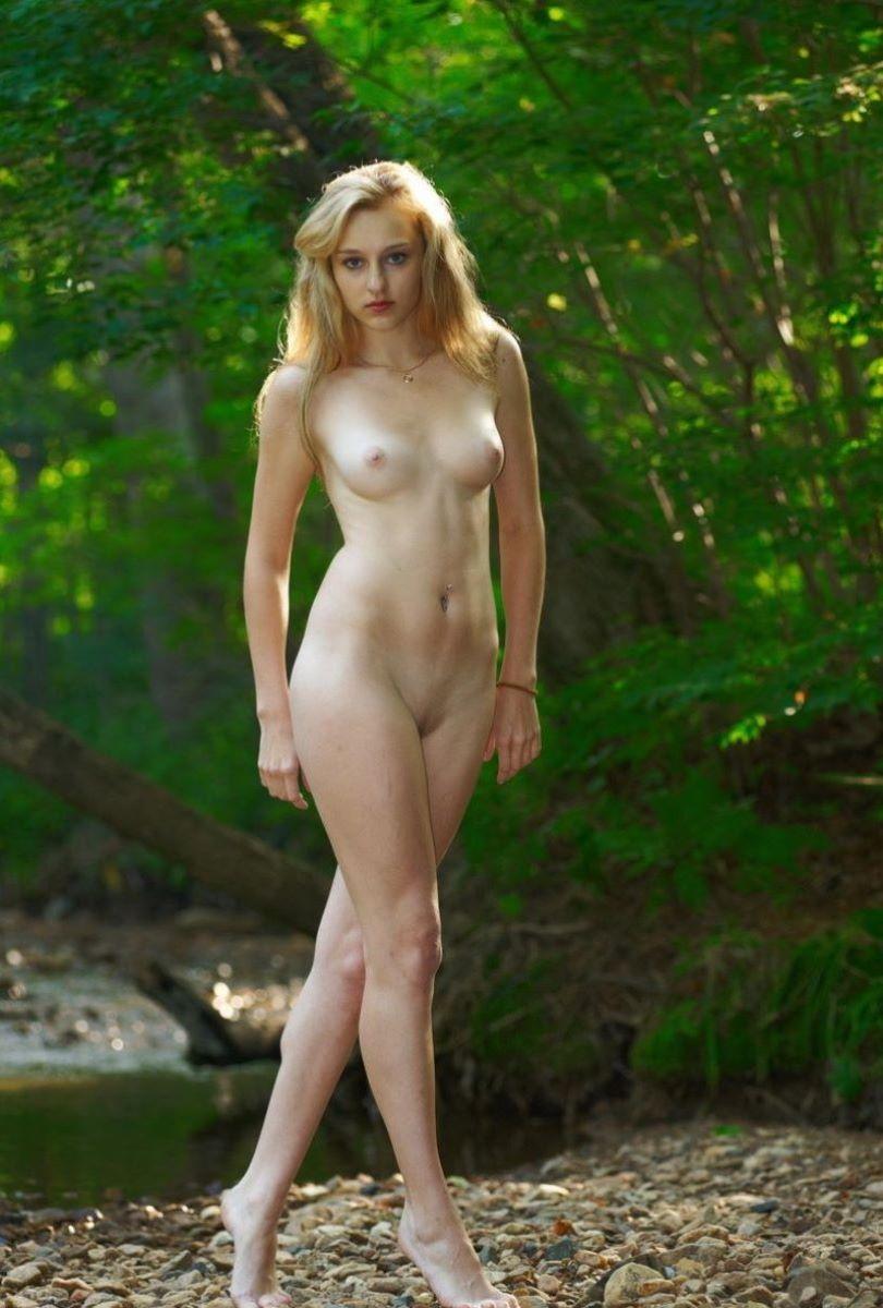 パイパン ロシア人 ヌード画像 22
