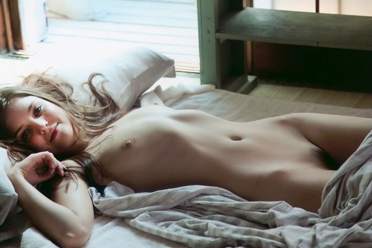 パイパン ロシア人 ヌード画像 60