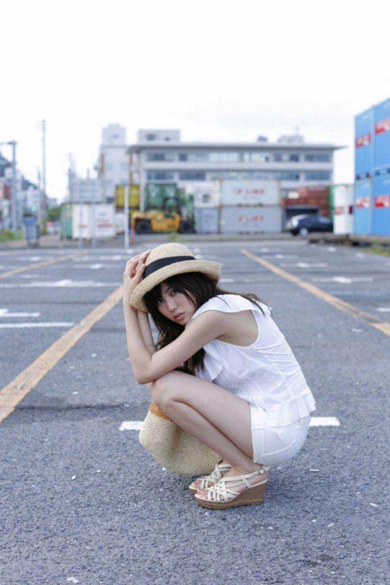 岩崎名美 画像 130