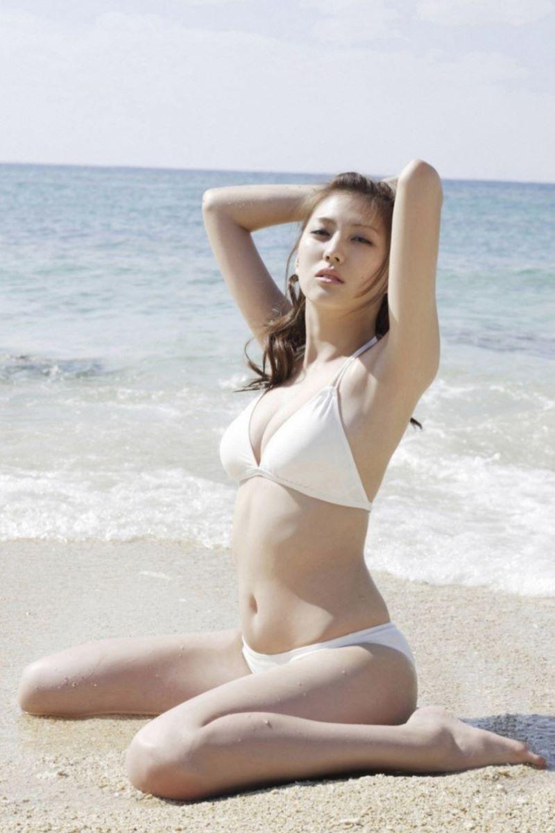 岩崎名美 エロ画像 5