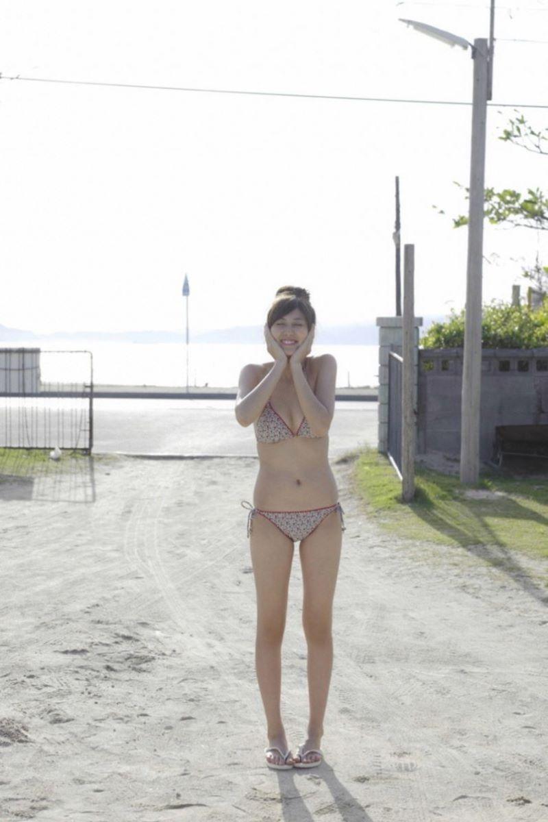 岩崎名美 エロ画像 23
