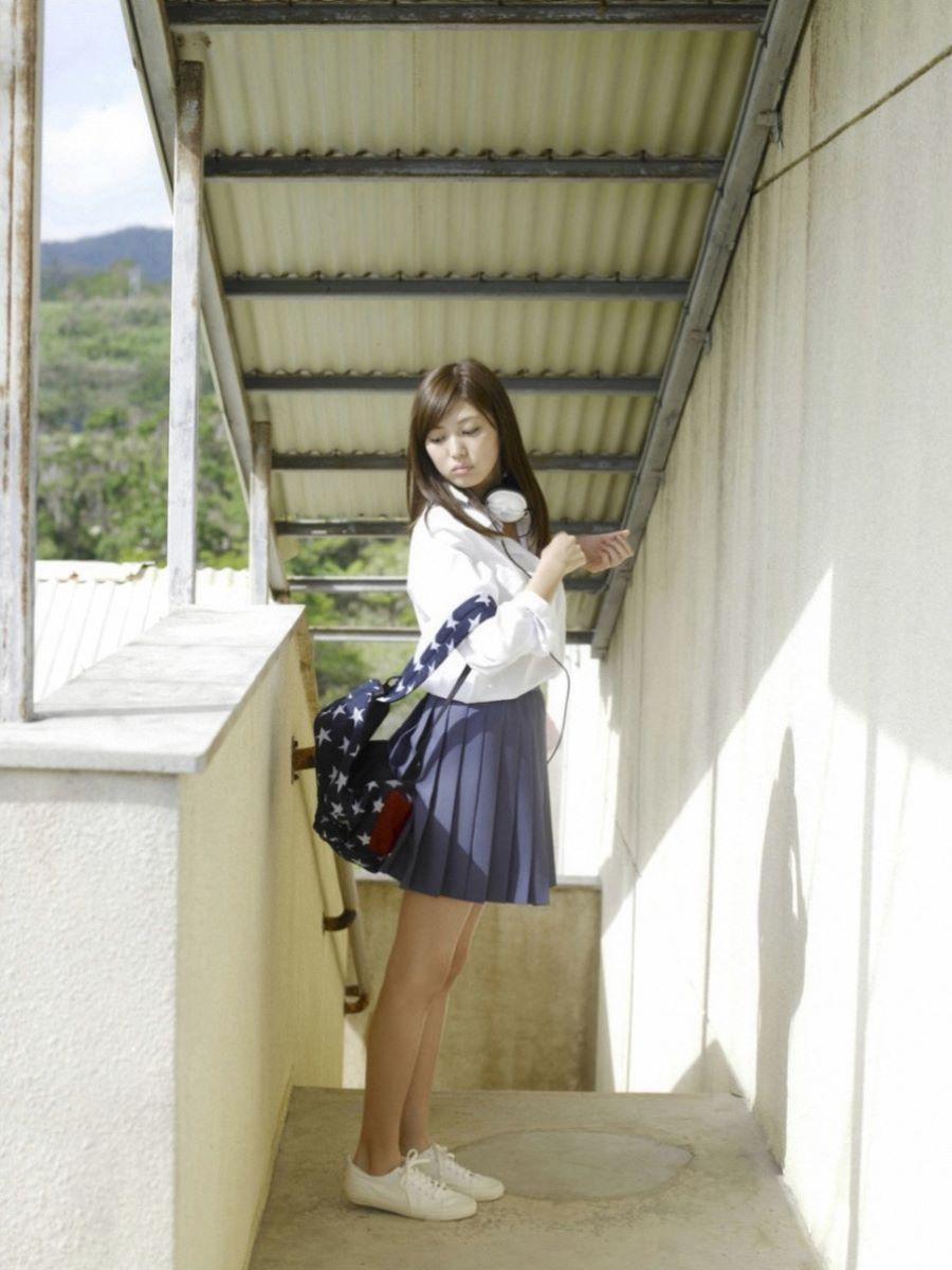 岩崎名美 エロ画像 49