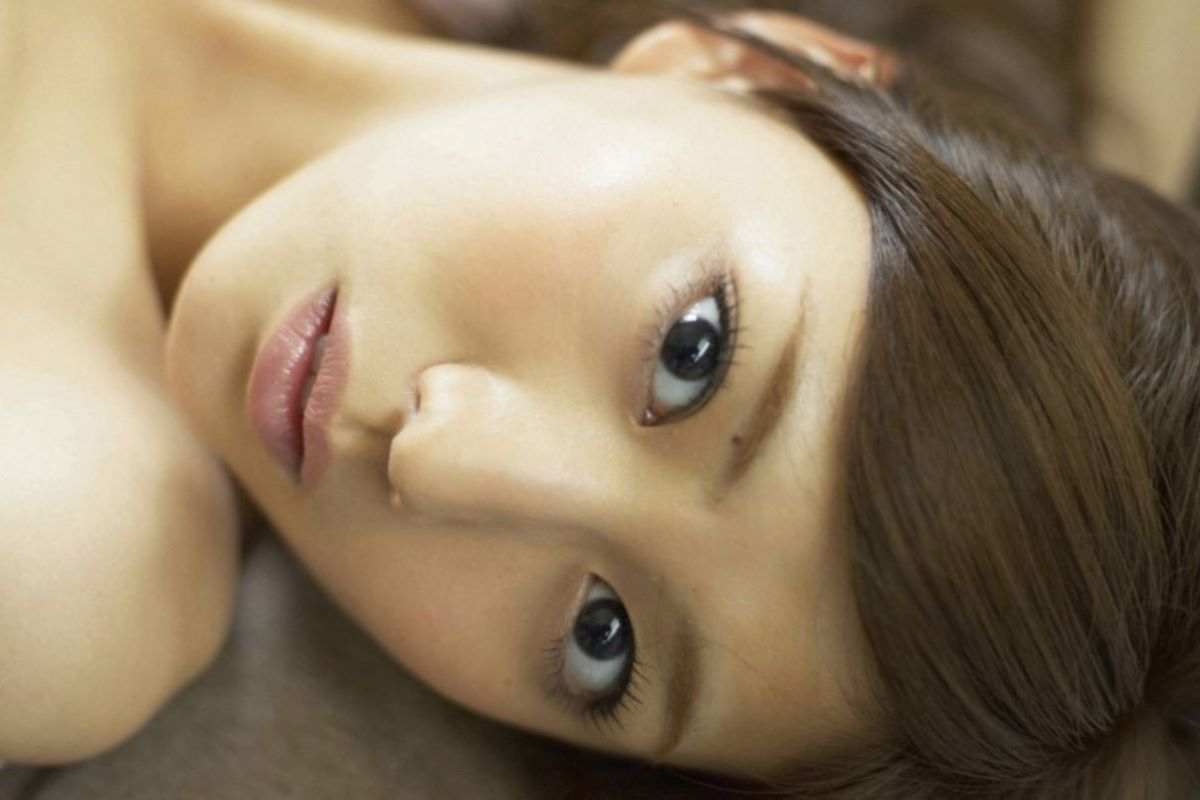 岩崎名美 エロ画像 117