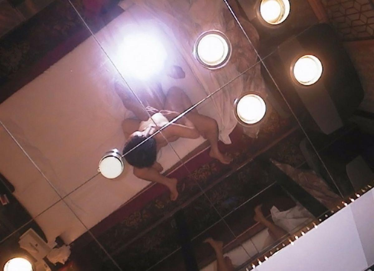 鏡撮り 素人 エロ画像 31