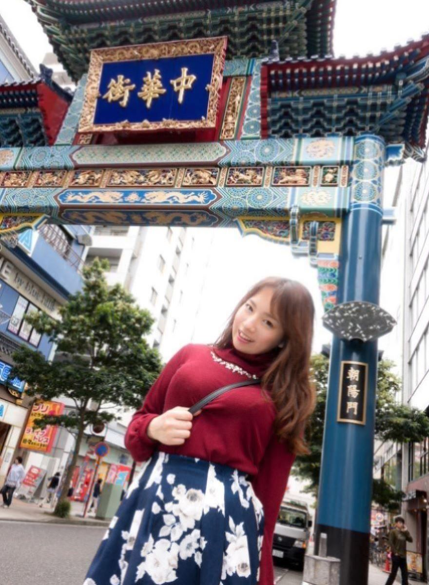 三島奈津子 画像 5