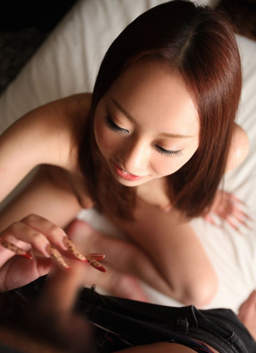 手コキ エロ画像 22