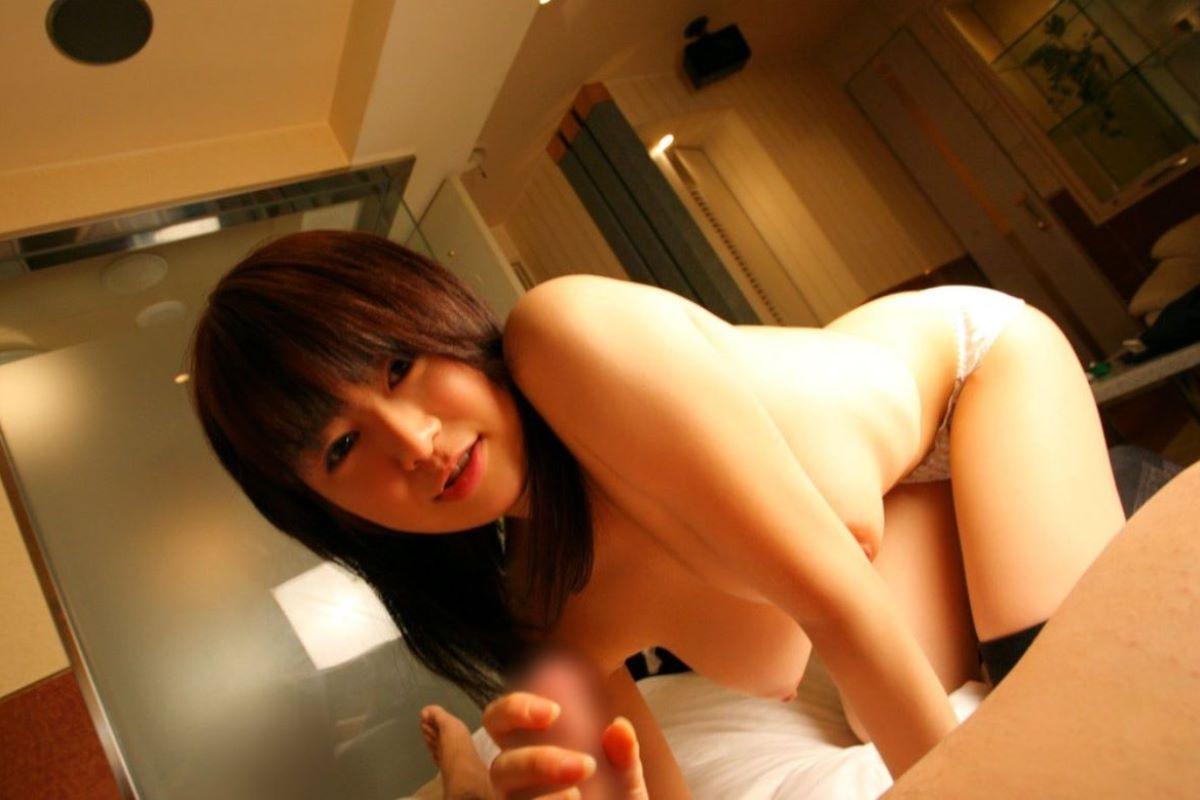 手コキ エロ画像 35
