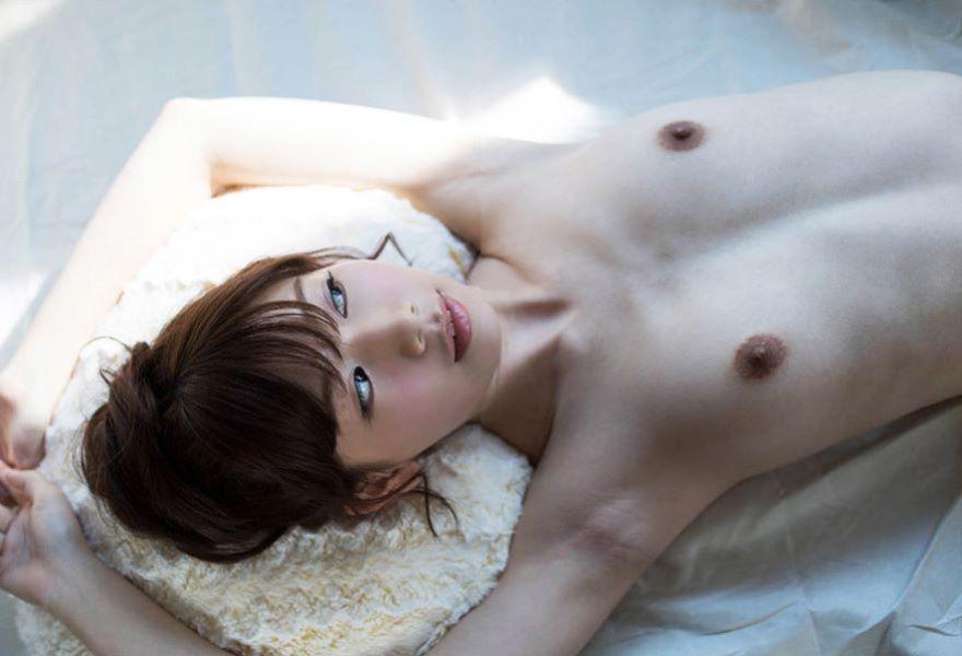 明里つむぎ エロ画像 46