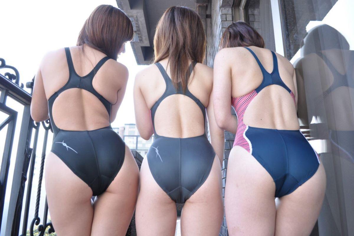 競泳水着 エロ画像 37