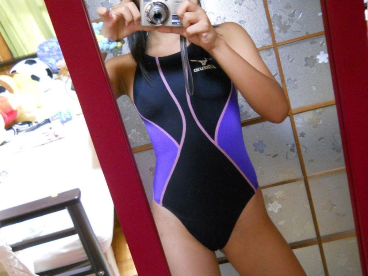 競泳水着 エロ画像 52