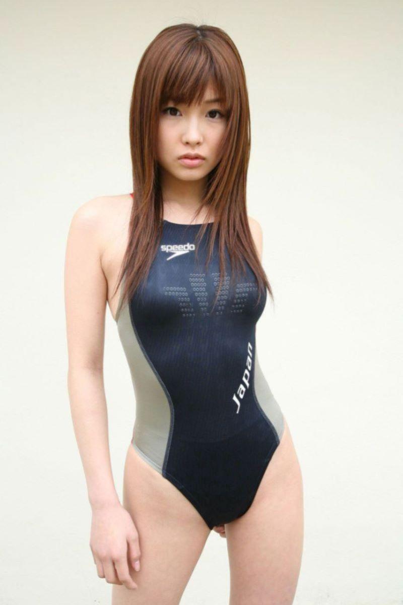 競泳水着 エロ画像 94