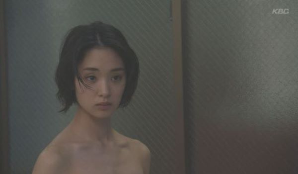 剛力彩芽 安達祐実 橋本マナミ 全裸 共演 ドラマ 女囚セブン エロ画像 1