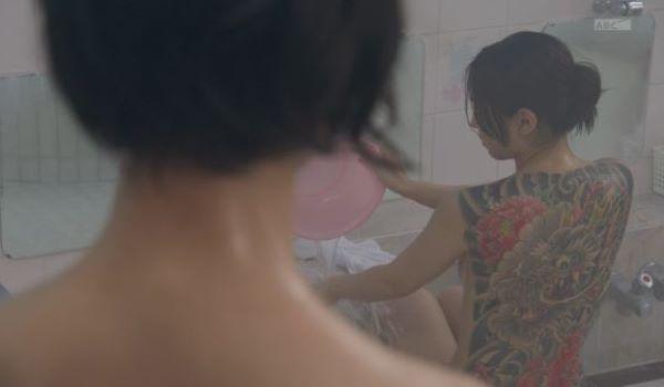 剛力彩芽 安達祐実 橋本マナミ 全裸 共演 ドラマ 女囚セブン エロ画像 2