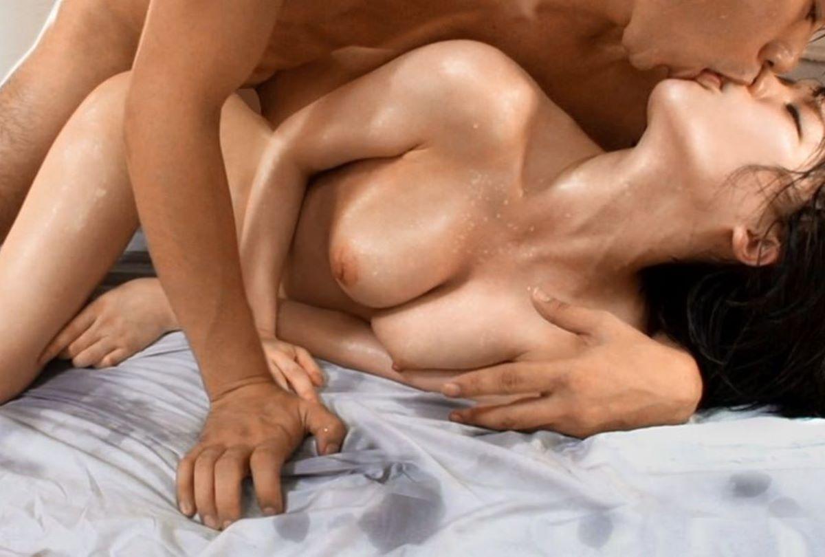 セックス 側位 画像 104