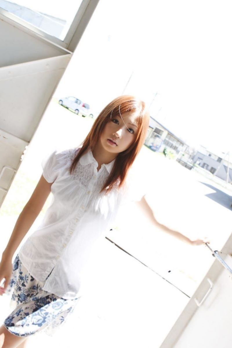 小倉優子 エロ画像 1