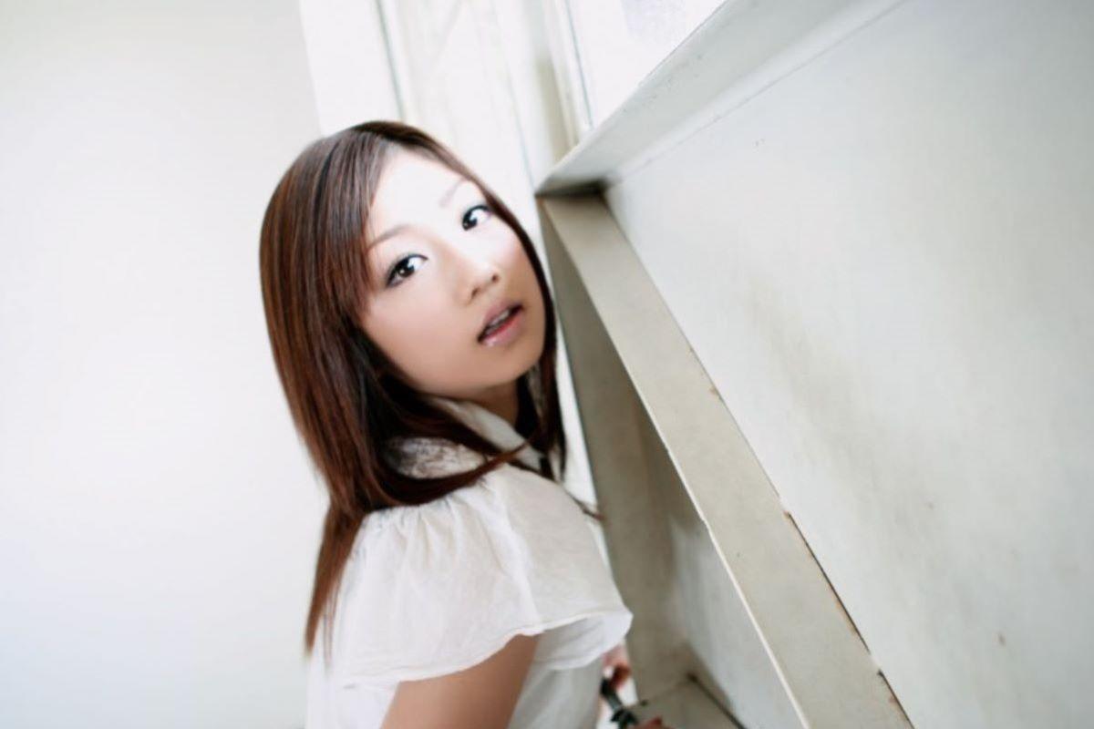 小倉優子 エロ画像 2