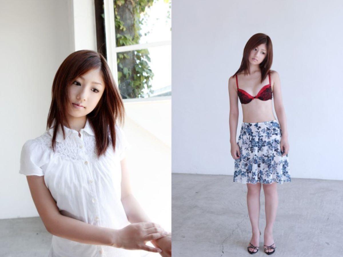 小倉優子 エロ画像 3
