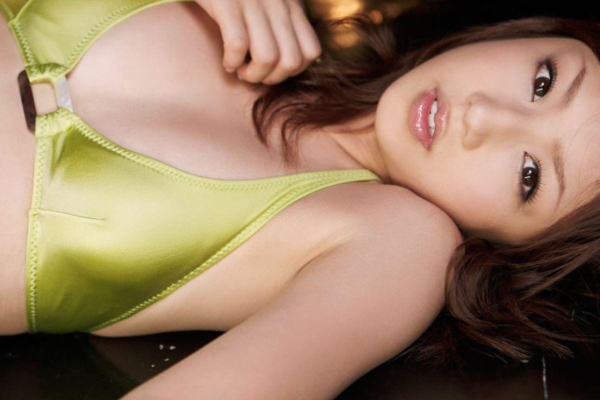 小倉優子 エロ画像 24