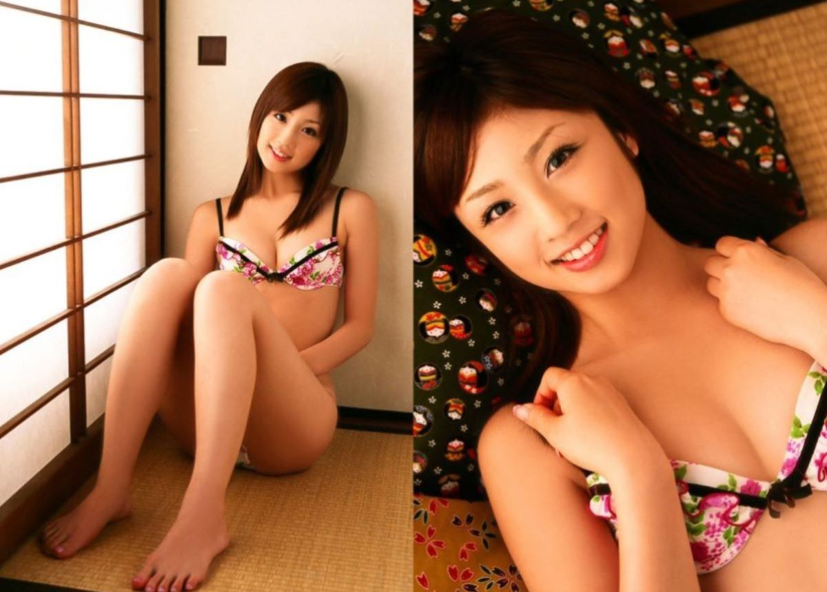 小倉優子 エロ画像 50