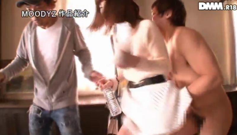 ANRI 坂口杏里 輪姦 乱交 セックス画像 16