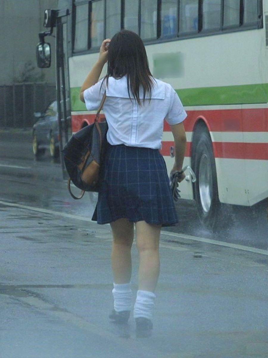 JK 透けブラ画像 93