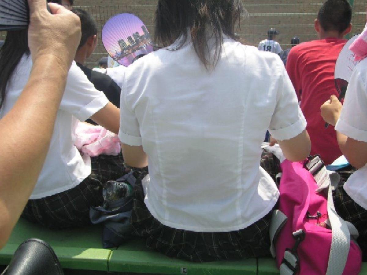 JK 透けブラ画像 139