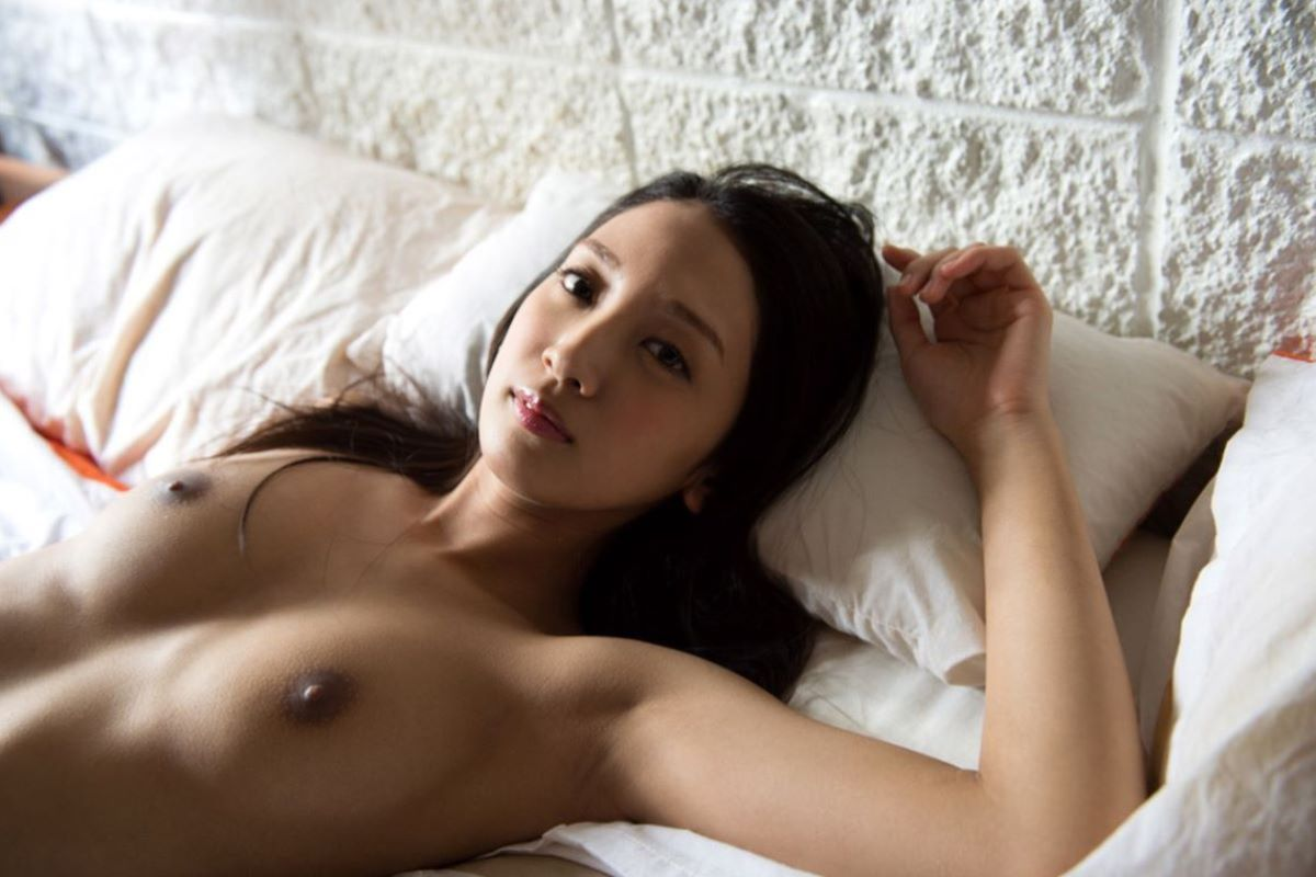 辻本杏 ヘアヌード画像 35