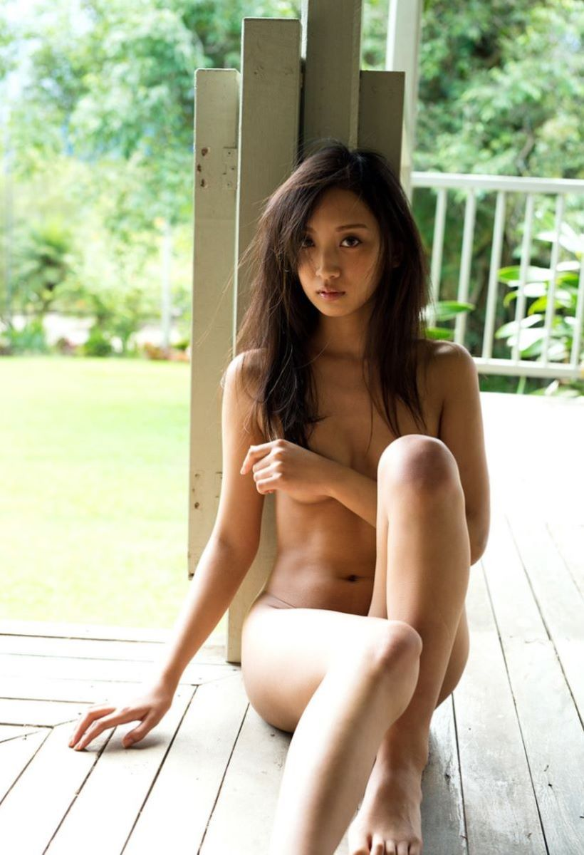 辻本杏 ヘアヌード画像 62