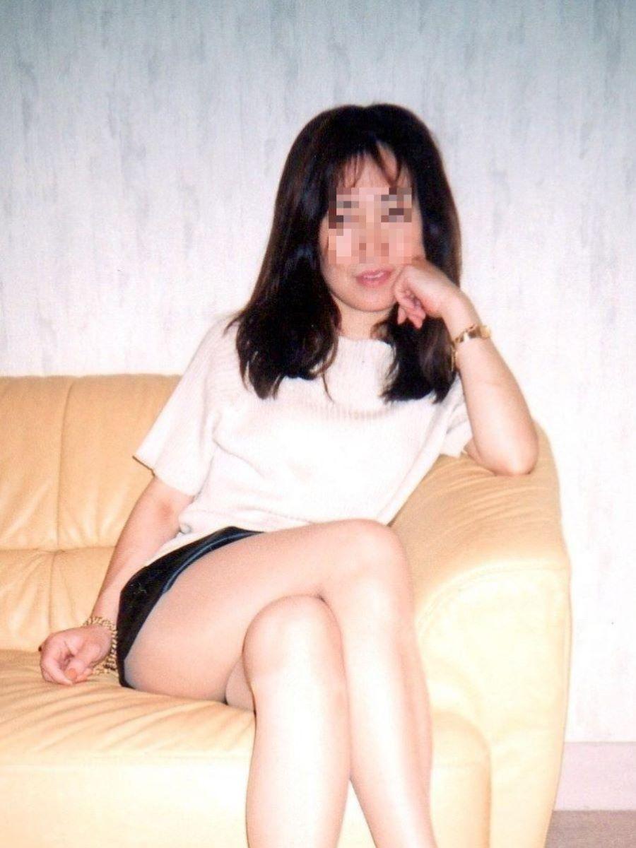 熟女 パンスト画像 36