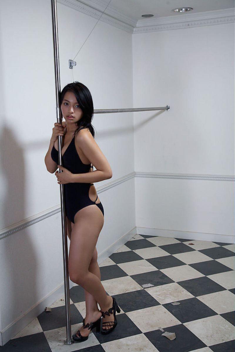 水崎綾女 エロ画像 17