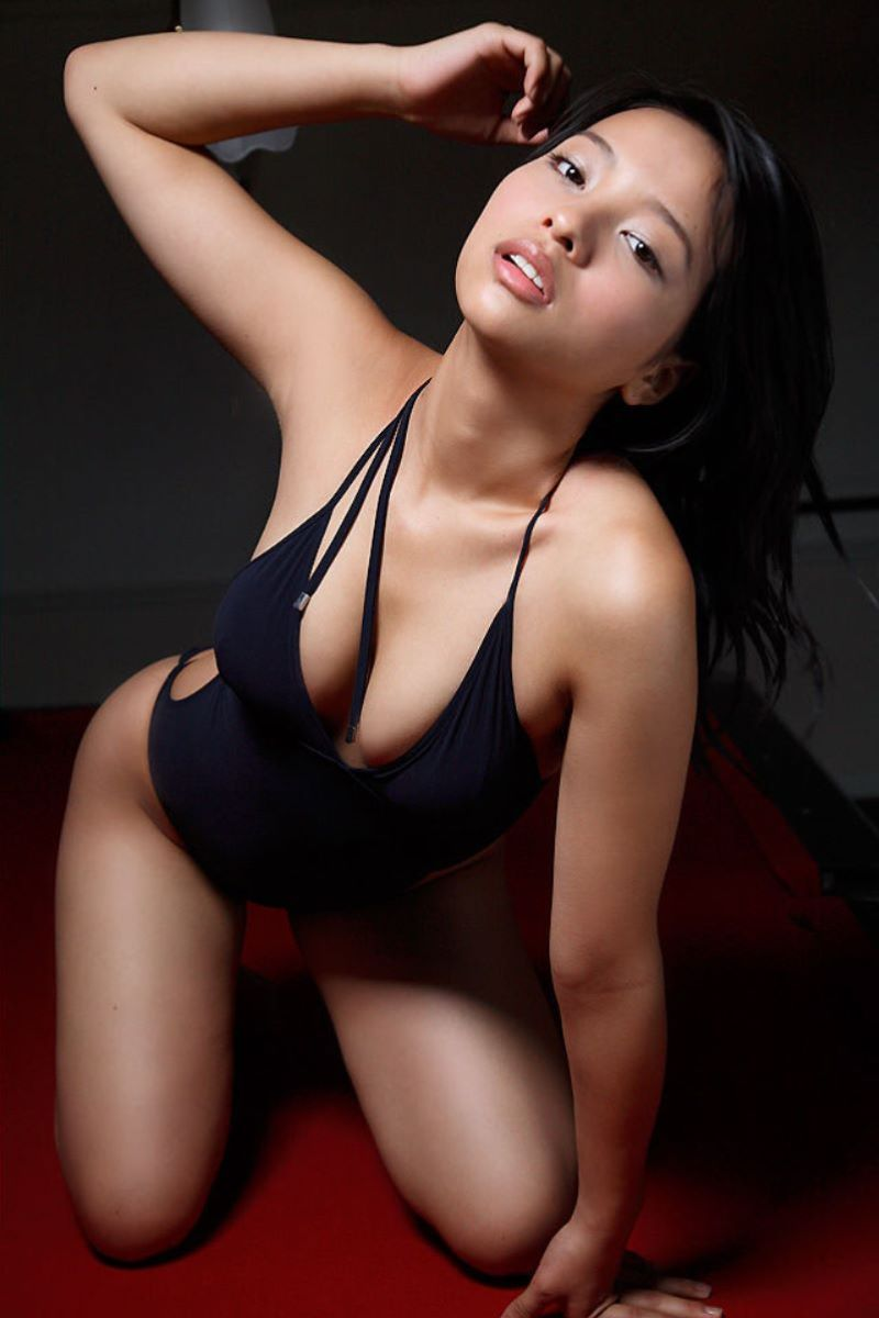 水崎綾女 エロ画像 26